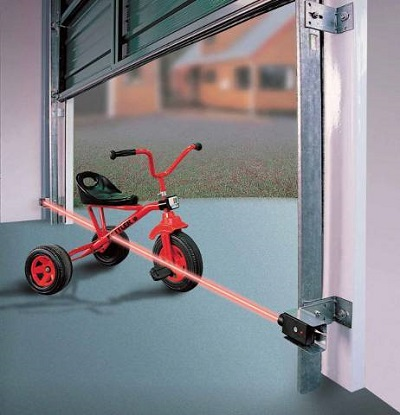 Garage Doors Amp Kids Keep Your Dwelling Safe For Children