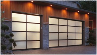 Garage Door Trends